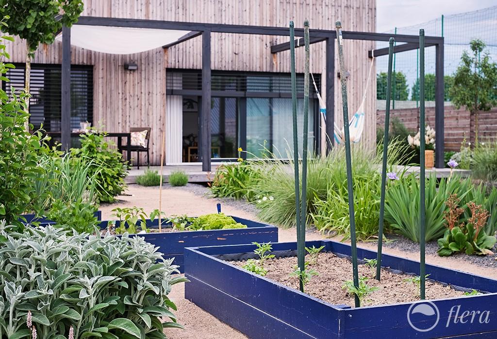 zahrada bez travniku 3