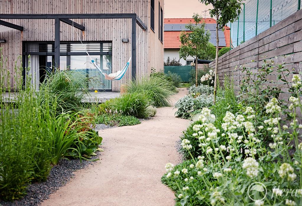 zahrada bez travniku 6