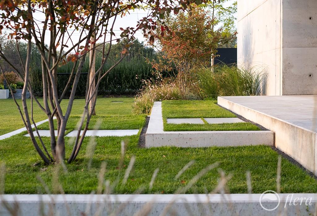 minimalistická zahrada2